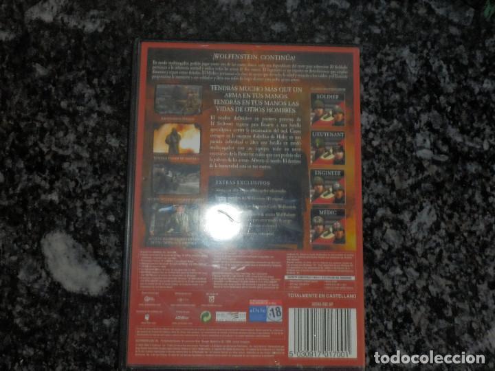 Videojuegos y Consolas: juego para pc farcry wolfeinstein - Foto 2 - 66504882