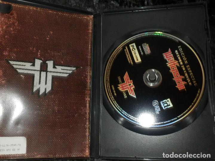 Videojuegos y Consolas: juego para pc farcry wolfeinstein - Foto 3 - 66504882