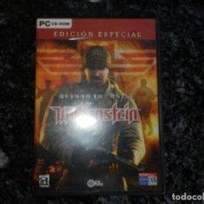 Videojuegos y Consolas: JUEGO PARA PC FARCRY WOLFEINSTEIN. Lote 66504882