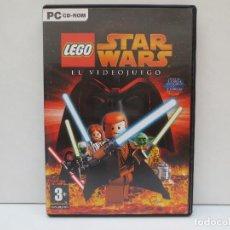 Videojuegos y Consolas: LEGO - STAR WARS - EL VIDEOJUEGO - PARA PC. Lote 67502465