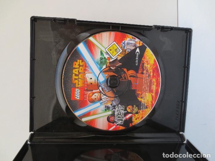 Videojuegos y Consolas: LEGO - STAR WARS - EL VIDEOJUEGO - PARA PC - Foto 2 - 67502465