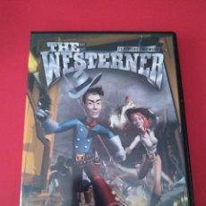 Videojuegos y Consolas: THE WESTERNER. Lote 67812549