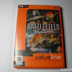 Videojuegos y Consolas: BATTLEFIELD VIETNAM - JUEGO PC. Lote 68152661