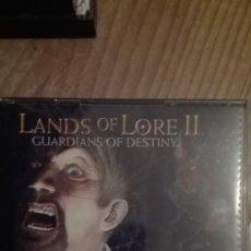 Videojuegos y Consolas: LANDS OF LORE 2 -JUEGO PC-VENTA MINIMA 6 EU. Lote 68240473