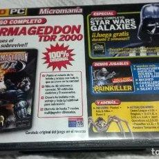 Videojuegos y Consolas: DVD MICROMANIA SEPTIEMBRE 2004. Lote 68289961