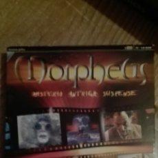 Videojuegos y Consolas: MORPHEUS PC CAJA GRANDE CD. Lote 68388315