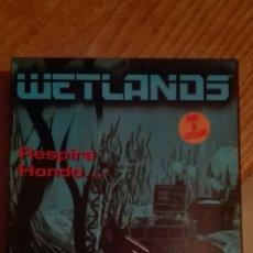 Videojuegos y Consolas: WETLANDS PC.CD CAJA GRANDE. Lote 68389845