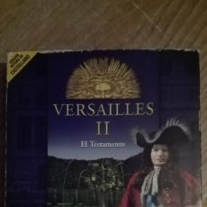 Videojuegos y Consolas: VERSAILLES 2-PC-CD EDICION CAJA GRANDE. Lote 68402205