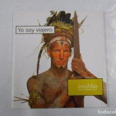 Videojuegos y Consolas: YO SOY VIAJERO ERESMAS. ERES MAS. PC CD-ROM. TDKV12. Lote 69101857