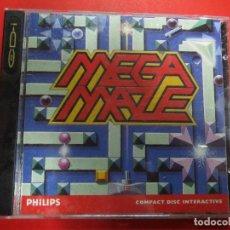 Videojuegos y Consolas: JUEGO MEGA MAZE PHILIPS. Lote 69707365
