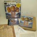 Videojuegos y Consolas: JUEGO PC - AGE OF EMPIRES II - MICROSOFT 1999 - INSTRUCCIONES EN CASTELLANO - CAJA GRANDE CARTÓN. Lote 71543827