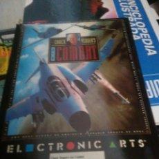 Videogiochi e Consoli: JUAGO PC AIRCOMBAT COLECCIONISMO SIN USO. Lote 73462119