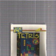 Videojuegos y Consolas: TOP PC TETRIS. Lote 74230811