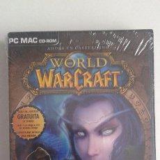 Videojuegos y Consolas - VIDEOJUEGO PC WORLD OF WARCRAFT. PRECINTADO. - 74416823
