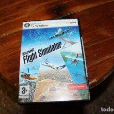 Videojuegos y Consolas: SIMULADOR AVIONES. Lote 121528939