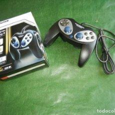 Videojuegos y Consolas: FIRESTORM DUAL ANALOG 3 USB EN SU CAJA ORIGINAL. Lote 76945877