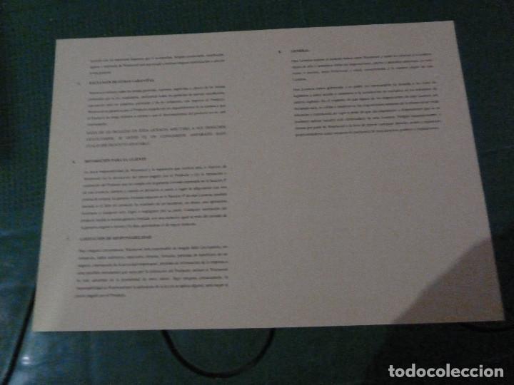 Videojuegos y Consolas: JUEGO LANDS OF LORE II GUARDIANS OF DESTINY PARA PC - Foto 10 - 78363105