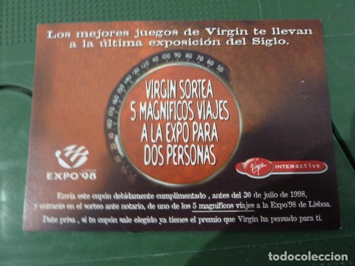 Videojuegos y Consolas: JUEGO LANDS OF LORE II GUARDIANS OF DESTINY PARA PC - Foto 11 - 78363105
