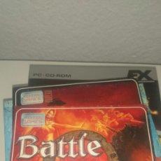 Videojuegos y Consolas: JUEGO PARA PC BATTLE MAGES. Lote 79563445