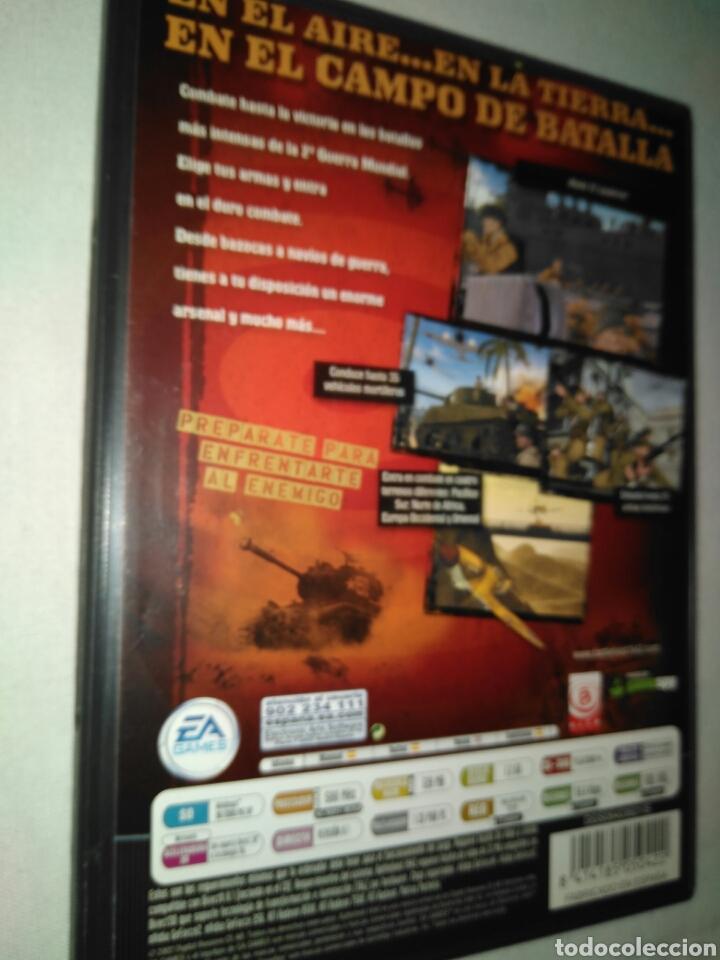 Videojuegos y Consolas: Juego pc Battlefield 1942 - Foto 2 - 79950595