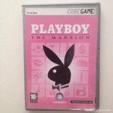 Videojuegos y Consolas: PLAYBOY THE MANSION . Lote 80662510