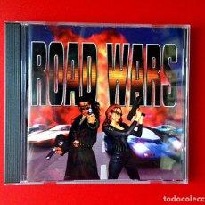 Videojuegos y Consolas: PC ROAD WARS - CD ROM - CASTELLANO - SWINGS! 2000 - VIDEOJUEGO. Lote 81524148