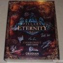 Videojuegos y Consolas: PILLARS OF ETERNITY —COLLECTOR'S EDITION— [PC]. Lote 82206168