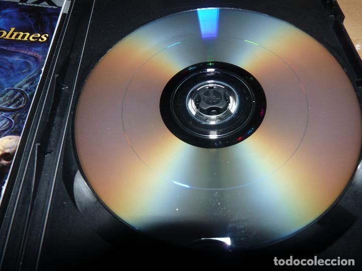 Videojuegos y Consolas: Sherlock Holmes: La aventura - Foto 3 - 83462868