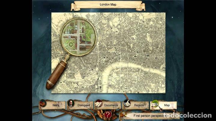 Videojuegos y Consolas: Sherlock Holmes: La aventura - Foto 7 - 83462868