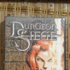 Videojuegos y Consolas - Dungeon Siege - PC - 84070360