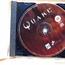 Videojuegos y Consolas: JUEGO PARA PC, QUAKE, EN, ESPAÑOL, SOLO CD, DE ID SOFTWARE, 1996. Lote 84789344