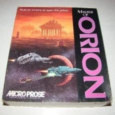Videojuegos y Consolas: MASTER OF ORION . Lote 85361148
