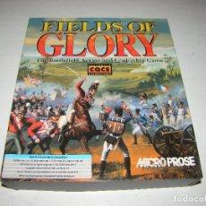 Videojuegos y Consolas: FIELDS OF GLORY. Lote 85364428