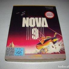 Videojuegos y Consolas: NOVA 9. Lote 85364524