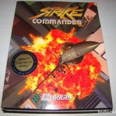 Videojuegos y Consolas: STRIKE COMMANDER . Lote 85364564
