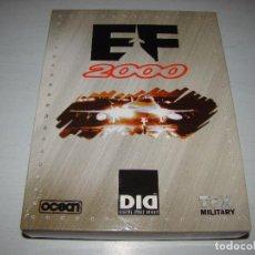 Videojuegos y Consolas: EF 2000. Lote 85364628