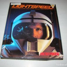 Videojuegos y Consolas: LIGHTSPEED . Lote 85364768