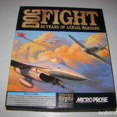 Videojuegos y Consolas: DOG FIGHT. Lote 85364804