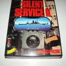 Videojuegos y Consolas: SILENT SERVICE II. Lote 85365044
