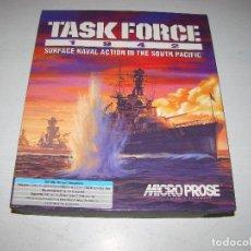 Videojuegos y Consolas: TASK FORCE 1942. Lote 85365096