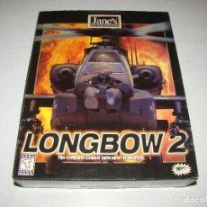 Videojuegos y Consolas: LONGBOW 2. Lote 85365120