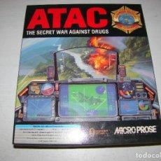 Videojuegos y Consolas: ATAC. Lote 85365260