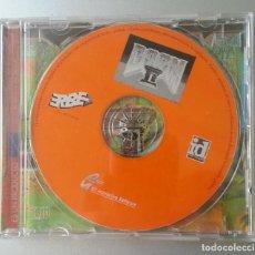 Videojuegos y Consolas: DOOM II 2 JUEGO PARA PC CD - ROM ERBE GT INTERACTIVO SOFTWARE 1994. Lote 87397408