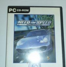 Videojuegos y Consolas: NEED FOR SPEED PORSCHE. Lote 87517142