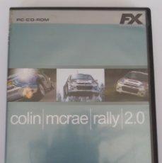 Videojuegos y Consolas: COLIN MCRAE RALLY 2.0. Lote 87647527