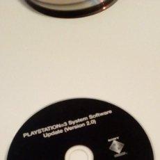 Videogiochi e Consoli: BAL-8 PC CD ROM SOLO CD SIN CARATULA PLAYSTATION 3 SYSTEM SOFWARE. Lote 88898496