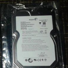 Videojuegos y Consolas: DISCO DURO SEAGATE BARRACUDA 7200.11 1500 GBYTES. Lote 91285975