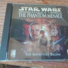 Videojuegos y Consolas - Star wars juego pc - 92711199
