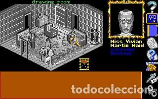 Videojuegos y Consolas: VIDEOJUEGO PRECINTADO MURDER! (PC, 1990). CAJA CARTÓN. - Foto 8 - 93686165