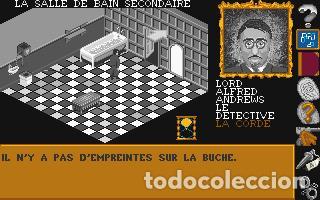 Videojuegos y Consolas: VIDEOJUEGO PRECINTADO MURDER! (PC, 1990). CAJA CARTÓN. - Foto 10 - 93686165